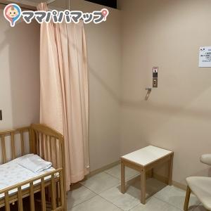 札幌パルコ(6F)の授乳室・オムツ替え台情報 画像5