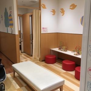 mozo ワンダーシティ(1階から4階の全フロア)(モゾ)の授乳室・オムツ替え台情報 画像6