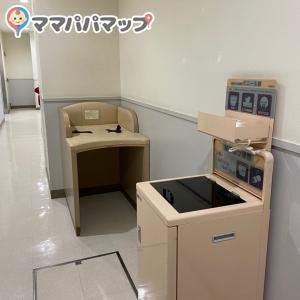 イトーヨーカドー拝島店1階(1F)のオムツ替え台情報 画像1