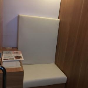 横浜市 港北区役所(2F)の授乳室・オムツ替え台情報 画像6