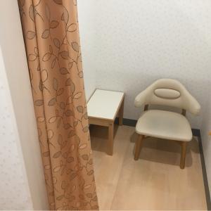 イオンタウン姶良(2F)の授乳室・オムツ替え台情報 画像2