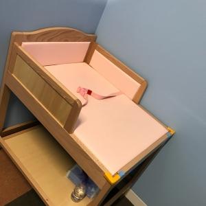 ファンタジーキッズリゾート印西(2F)の授乳室・オムツ替え台情報 画像2