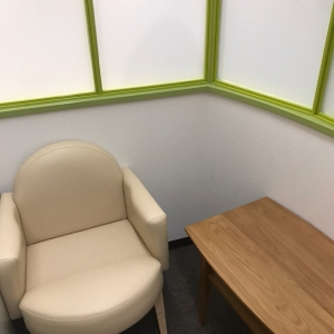 インテックス大阪(1F)の授乳室・オムツ替え台情報 画像4