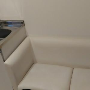 JO-TERRACE OSAKA(1F)の授乳室・オムツ替え台情報 画像5