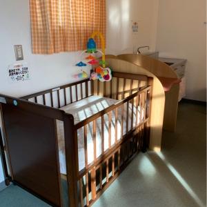 呉ポートピアパーク(1F)の授乳室・オムツ替え台情報 画像2
