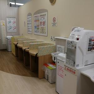 アリオ葛西店赤ちゃん本舗側(3F)の授乳室・オムツ替え台情報 画像6