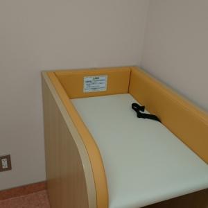 国立病院機構 埼玉病院(2F)の授乳室・オムツ替え台情報 画像1