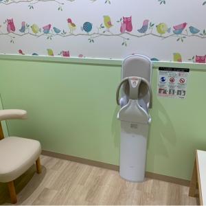 ゆめタウン高松東館(2F)の授乳室・オムツ替え台情報 画像9