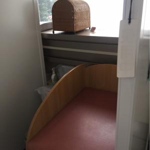 練馬区役所(10階 20階)の授乳室・オムツ替え台情報 画像14