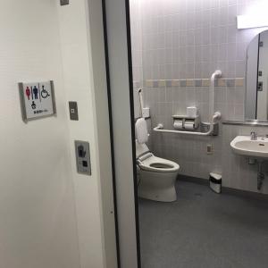 5階多目的トイレ