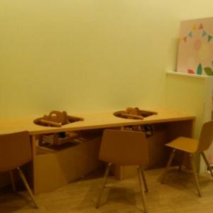 キッズリパブリック東戸塚(3F 赤ちゃん休憩室)の授乳室・オムツ替え台情報 画像10