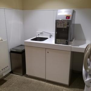アミュプラザ小倉(西館 4F)の授乳室・オムツ替え台情報 画像1