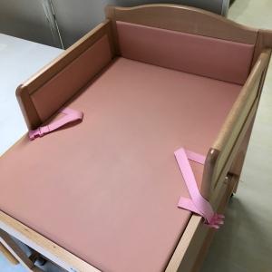 高槻市富田ふれあい文化センター(1F)の授乳室・オムツ替え台情報 画像3