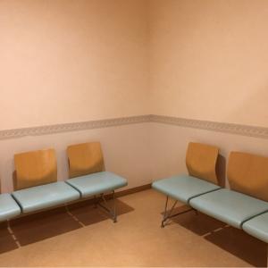 モレラ岐阜(2F)の授乳室・オムツ替え台情報 画像1