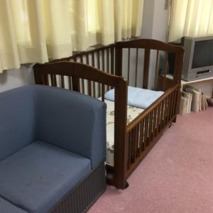 広島市まちづくり市民交流プラザ(2F)の授乳室・オムツ替え台情報 画像1