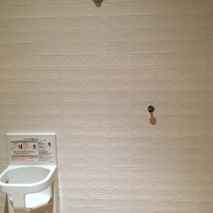 東京ミッドタウン日比谷(2F)の授乳室・オムツ替え台情報 画像2