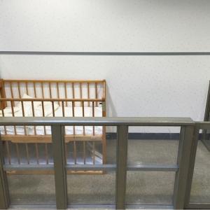 西区民文化センター(3F)の授乳室・オムツ替え台情報 画像3