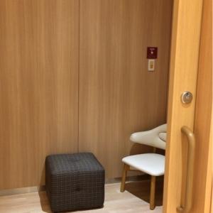 東京ミッドタウン日比谷(2F)の授乳室・オムツ替え台情報 画像18