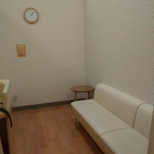 イトーヨーカドー 大森店(3F)の授乳室・オムツ替え台情報 画像8