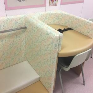 イトーヨーカドー 綱島店(3F)の授乳室・オムツ替え台情報 画像3