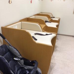 那須高原サービスエリア 上りの授乳室・オムツ替え台情報 画像3