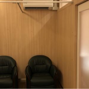 新神戸オリエンタルアベニュー(2F)の授乳室・オムツ替え台情報 画像3