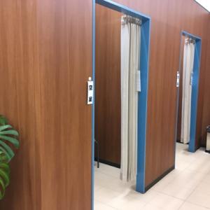 アピタ木更津店(2F)の授乳室・オムツ替え台情報 画像4