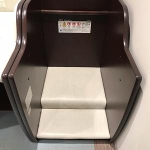 MARK IS(マークイズ)(B2F 赤ちゃん休憩室)の授乳室・オムツ替え台情報 画像6