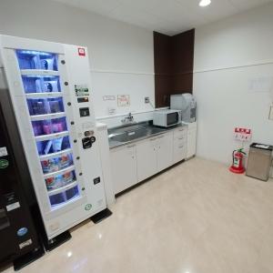 神戸三田プレミアム・アウトレット(1F)の授乳室・オムツ替え台情報 画像1