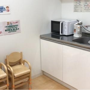 南部すこやか福祉センター子育て広場(2F)の授乳室・オムツ替え台情報 画像1