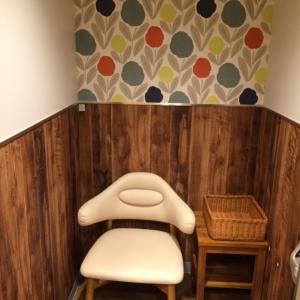 ルミネ新宿 ルミネ1(5F)の授乳室・オムツ替え台情報 画像1