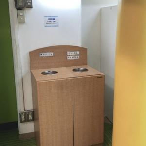京王百貨店 新宿店(7F)の授乳室・オムツ替え台情報 画像4