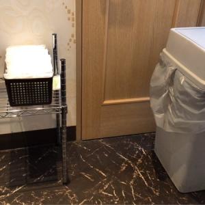 デニーズ 高円寺駅前店の授乳室・オムツ替え台情報 画像1