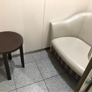 JR新大阪駅 在来線駅構内(3F)の授乳室・オムツ替え台情報 画像2