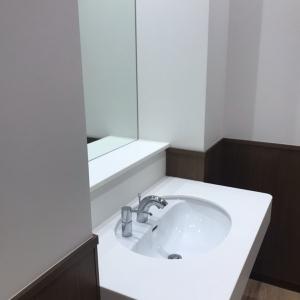ららぽーとTOKYO-BAY(2F ロクシタン横)の授乳室・オムツ替え台情報 画像2