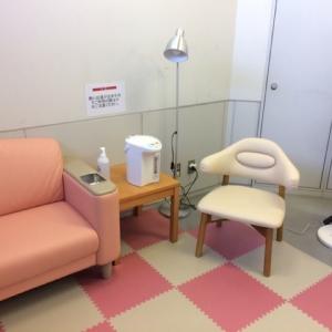 北沢タウンホール(3F)の授乳室・オムツ替え台情報 画像14
