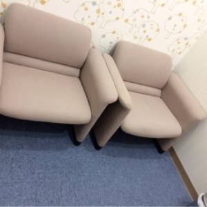 アステールプラザ(1F)の授乳室・オムツ替え台情報 画像1