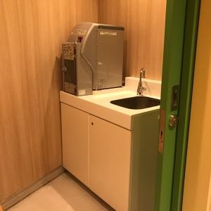 ビックカメラ ビックロ(8階)の授乳室・オムツ替え台情報 画像2