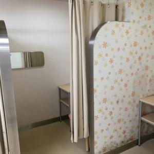 リフレスタ(B1)の授乳室・オムツ替え台情報 画像2