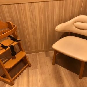 アミュプラザ小倉(西館6F)の授乳室・オムツ替え台情報 画像9
