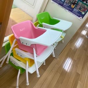 台東児童館(3F)の授乳室・オムツ替え台情報 画像1