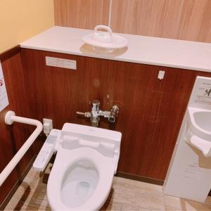 多目的トイレ おまるベビーチェア