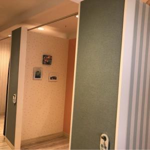 大丸神戸店(5階)の授乳室・オムツ替え台情報 画像8