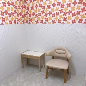 おかやまコープコープ大福(1F)の授乳室・オムツ替え台情報 画像1