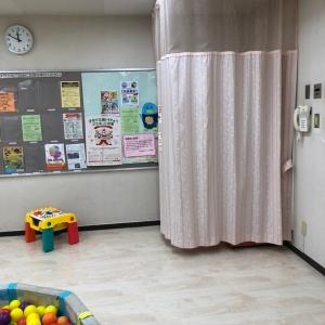 向原住区センター児童館(1F)の授乳室・オムツ替え台情報 画像1