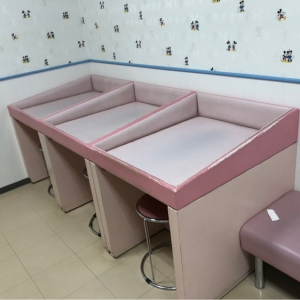 アピタ富山東店(2F)の授乳室・オムツ替え台情報 画像5