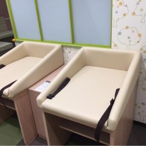 インテックス大阪(1F)の授乳室・オムツ替え台情報 画像9