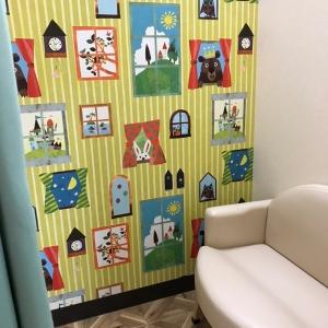 アピタ鈴鹿店(2F)の授乳室・オムツ替え台情報 画像3