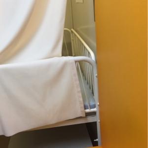 慶應義塾大学病院(1F)の授乳室・オムツ替え台情報 画像8