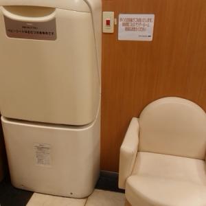 キャナルシティ博多(2F)の授乳室・オムツ替え台情報 画像1